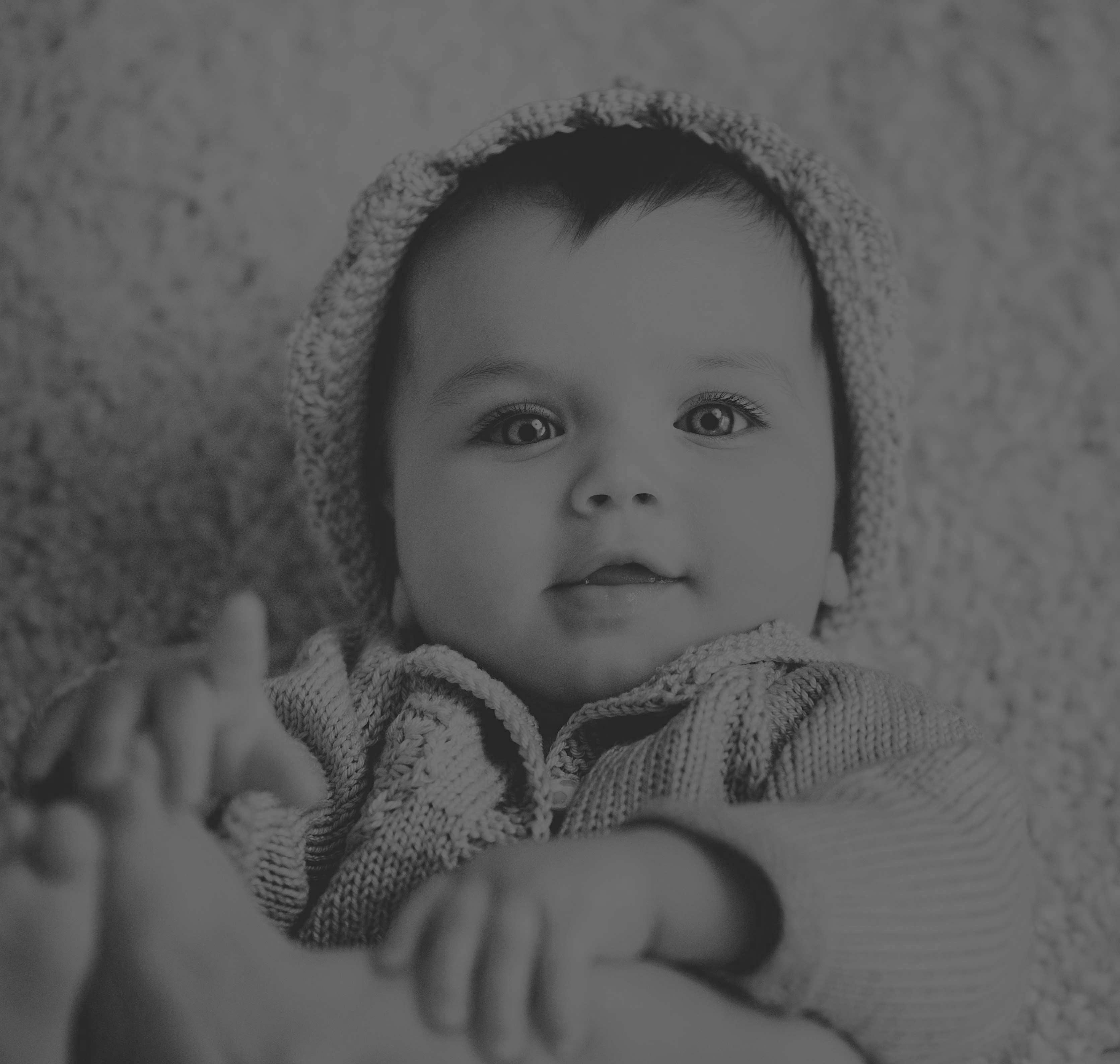 Foto - Saúde da Criança